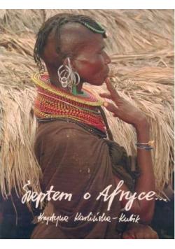 Szeptem o Afryce