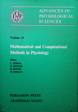 Mathematical and Computational Methods in Physiology