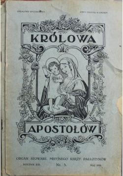 Królowa Apostołów Nr 2 1928 r.
