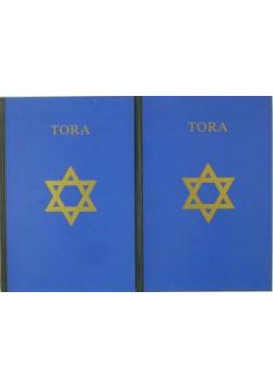 Tora 2 tomy