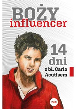 Boży influencer