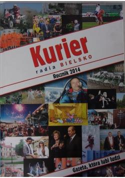 Kurier radia Bielsko, rocznik  2014
