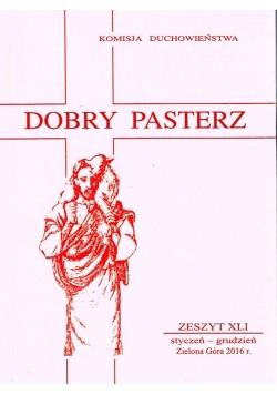 Dobry pasterz Zeszyt XLI