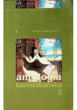 Antologia karmelitańska 2
