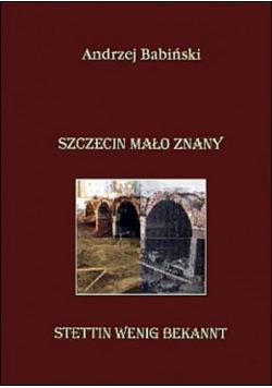 Szczecin mało znany