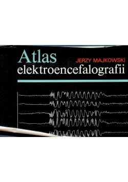 Atlas elektroencefalografii