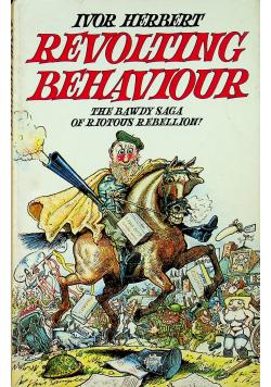Revolting Behaviour Wersja kieszonkowa