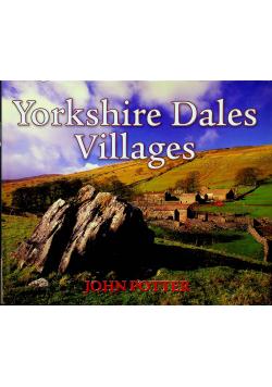 Yorkshire Dales Villages