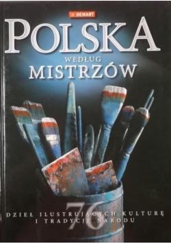 Polska według mistrzów