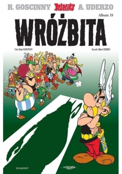 Asteriks Wróżbita Album 19