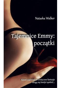 Tajemnice Emmy Początki