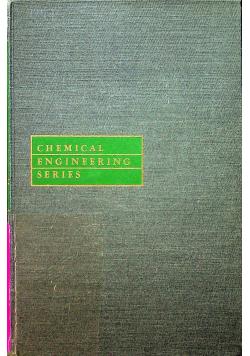 Chemical engineering series