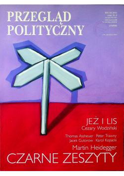 Przegląd polityczny nr 126