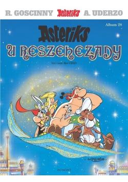 Asteriks u Reszehezady Tom 28