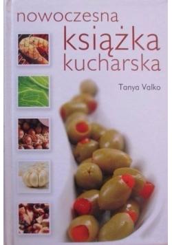 Nowoczesna ksiązka kucharska