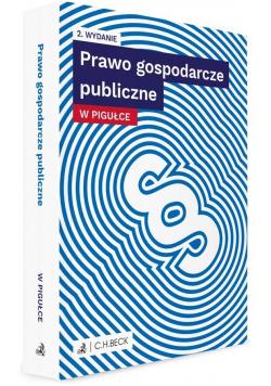 Prawo gospodarcze publiczne w pigułce w.2