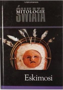 Mitologie świata Eskimosi