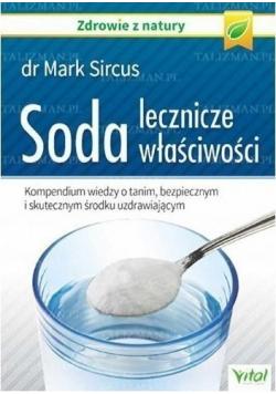 Soda lecznicze właściwości