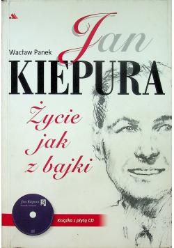 Jan Kiepura Życie jak z bajki