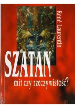 Szatan Mit czy rzeczywistość