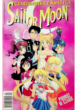 Sailor Moon Nr 4