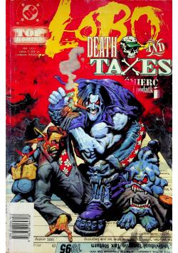 Death and taxe Nr 1