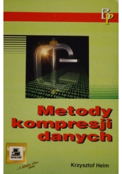 Metody kompresji danych