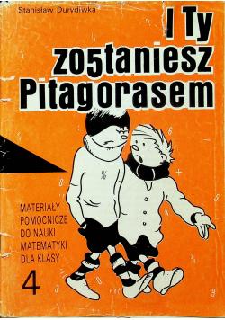 I Ty zostaniesz Pitagorasem 4