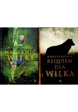 Requiem dla wilka/Nakarmić wilki