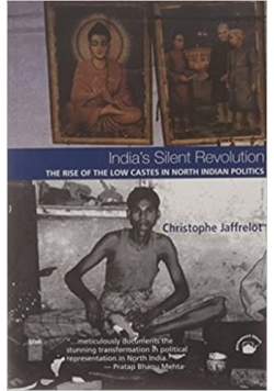 Indias Silent Revolution