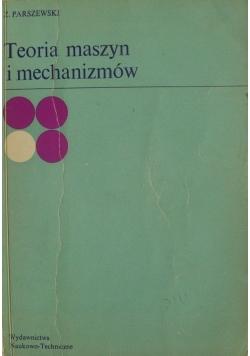 Teoria maszyn i mechanizmów