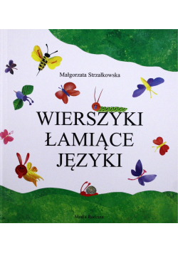 Wierszyki łamiące języki