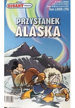 Przystanek Alaska Tom 79