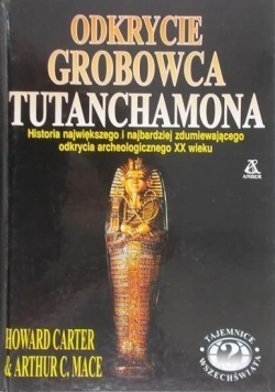 Odkrycie grobowca Tutanchamona