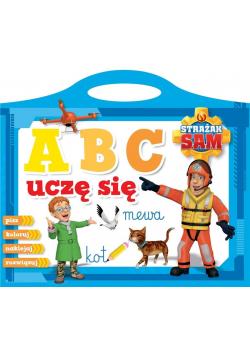 Strażak Sam. ABC uczę się