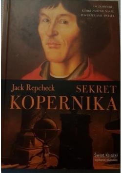 Sekret Koperika