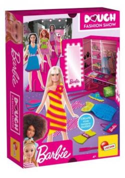 Barbie Zestaw z siatoliną - Szafa