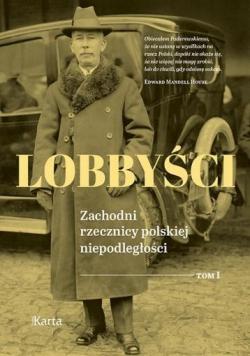 Lobbyści T.1 W Wersalu