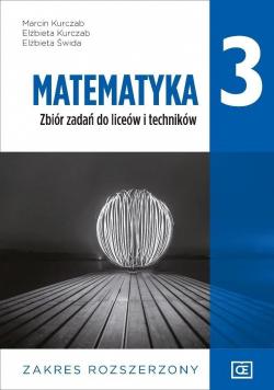 Matematyka LO 3 Zbiór zadań ZR NPP w.2021 OE PAZDR
