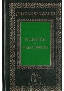 Kordian Beniowski