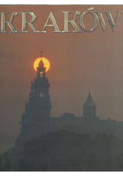 Kraków + autograf Bujaka