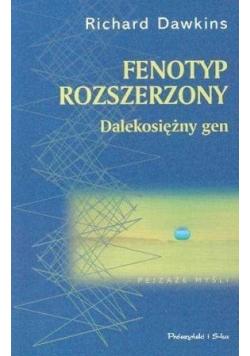 Fenotyp rozszerzony dalekosiężny gen