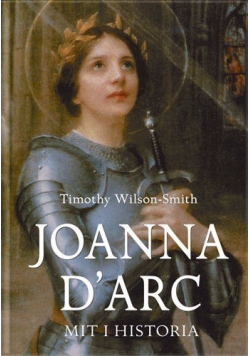 Joanna D arc mit i historia