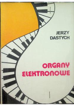 Organy elektronowe