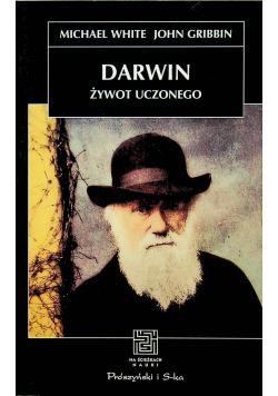 Darwin żywot uczonego