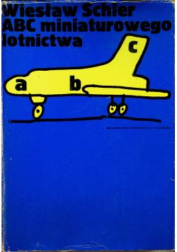 ABC miniaturowego lotnictwa