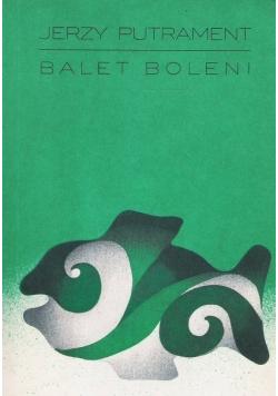 Balet Boleni