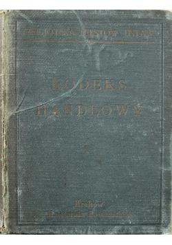 Kodeks handlowy 1938 r.