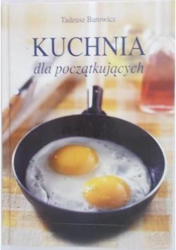 Kuchnia dla początkujących