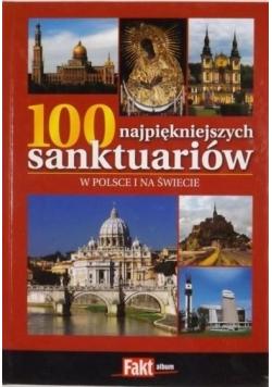 100 najpiękniejszych sanktuariów w Polsce i na świecie